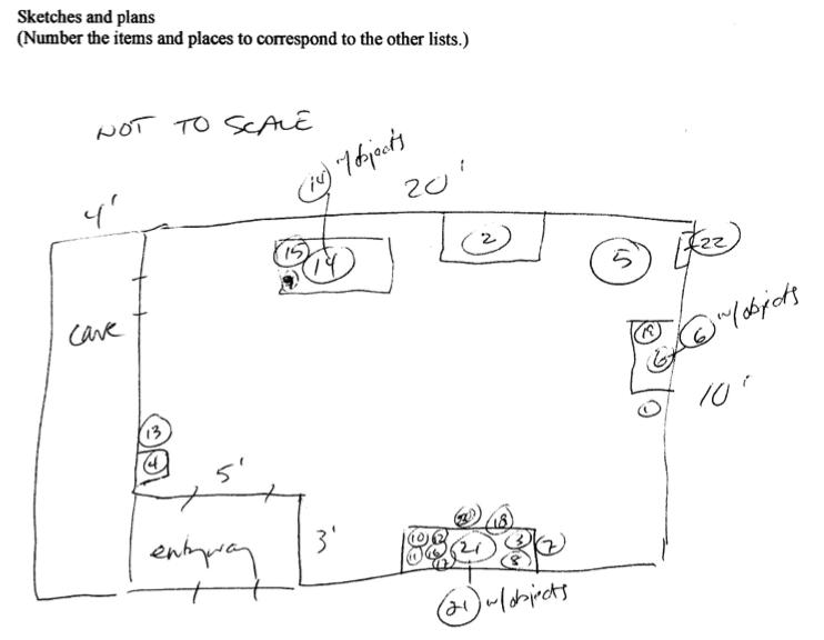 prod floor plan